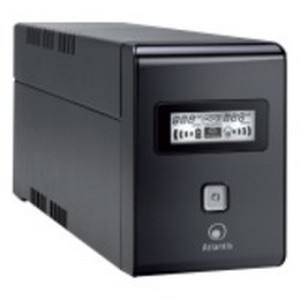 Atlantis UPS 850VA/480W SINUSOIDALE A03-HP851 USB+SOFTWARE