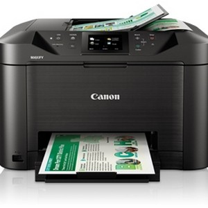 Canon 4in1 MAXIFY MB5150 A4 WiFi ADF F/R cassetto 250f inkXL