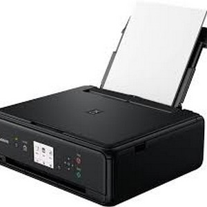 Canon 3in1 PIXMA TS5050 A4,5INK,WiFiD,Air