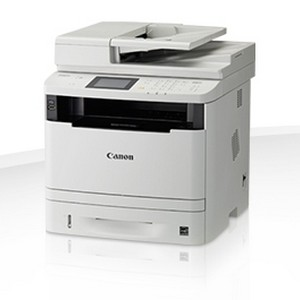 Canon 3in1 MF411DW Scan/Stampa/Copia 33ppm DADF F/R USB/LAN/WIFI