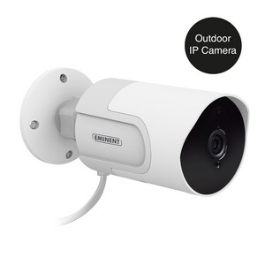 IP Camera Outdoor Full HD WiFi Eminent
