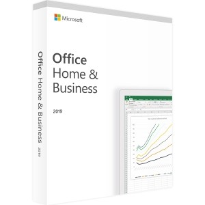 OFFICE 2019 Home and Business PC/MAC (Word,Excel,Powerpoint,Outlook)