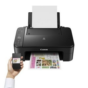 Canon 3in1 PIXMA TS3350 A4,2INK,LCD