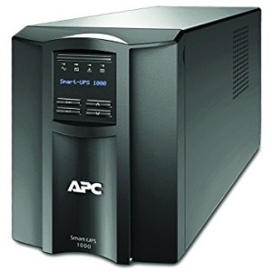 UPS line-interactive APC by Schneider Electric Smart-UPS - 3 000VA/2,70 kW SMT3000IC