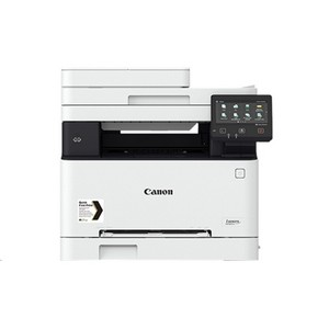 CANON MFC LASER COLOR I-SENSYS MF645CX 3102C025 A4 4IN1 21PPM F/R DADF 250FG PCL PS LCD USB LAN WIFI