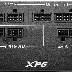 650W XPG CORE REACTOR